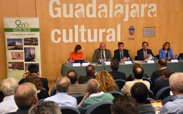 """El Gobierno de Castilla -La Mancha apuesta por """"devolver la rentabilidad a los montes"""" a través de la Estrategia Regional de Biomasa"""