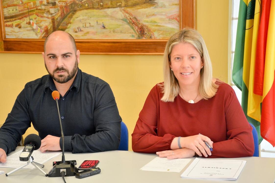 1 millón de euros del superávit de 2017 para la construcción de filtros en los depósitos de agua del pantano de Peñarroya