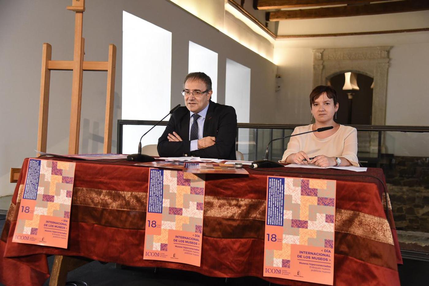 Castilla-La Mancha celebra el de Día Internacional de los Museos con cerca de 40 actividades en las principales ciudades de la región