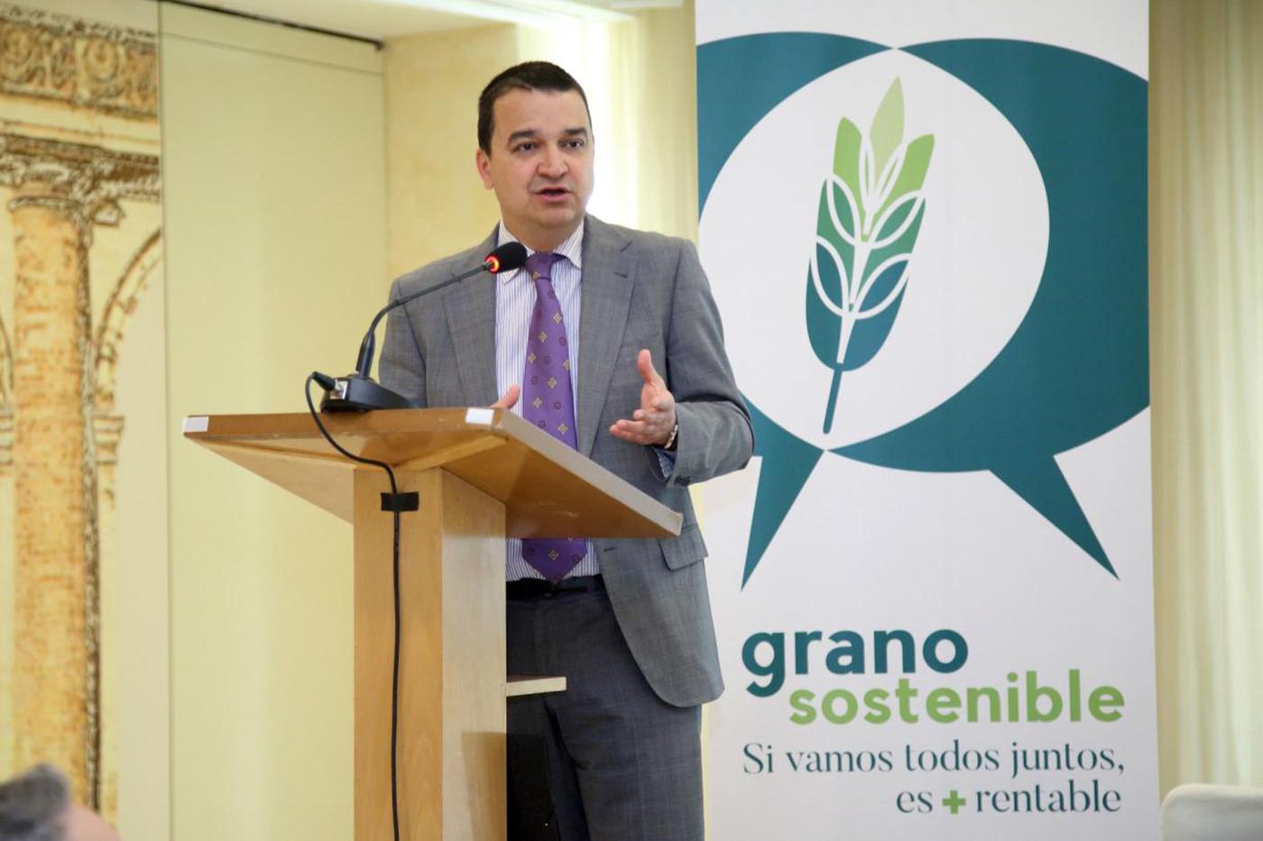 Castilla -La Mancha pide que se combata a nivel nacional la reducción del presupuesto de la PAC defendiendo a los agricultores y ganaderos