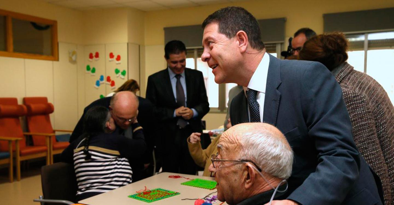 """Artículo del presidente de Castilla-La Mancha, Emiliano García-Page, con motivo del Día Internacional del Alzheimer: """"ConCiencia Social"""""""